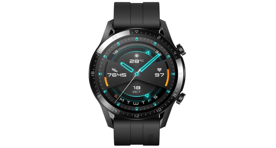 HUAWEI Watch GT 2 soldes promotion