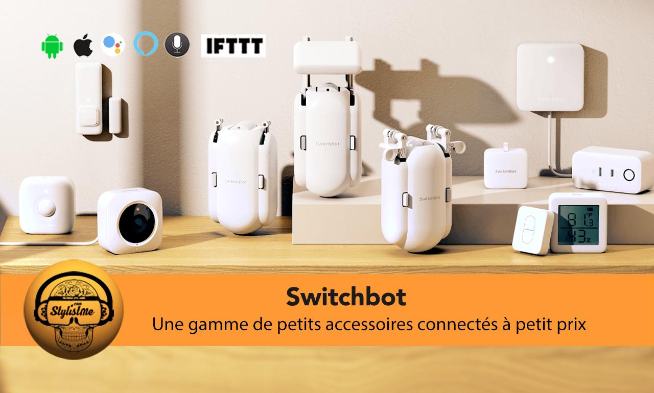 Switchbot test avis