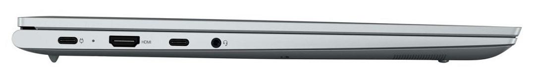 Connectique Lenovo Yoga Slim 7 Pro 16
