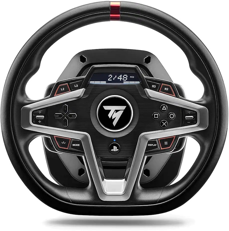 Thrustmaster T248 volant PC course