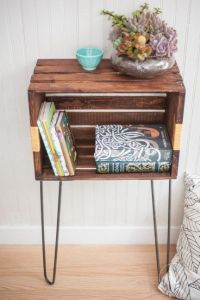 10 Creative Nightstand Ideas | stylized living