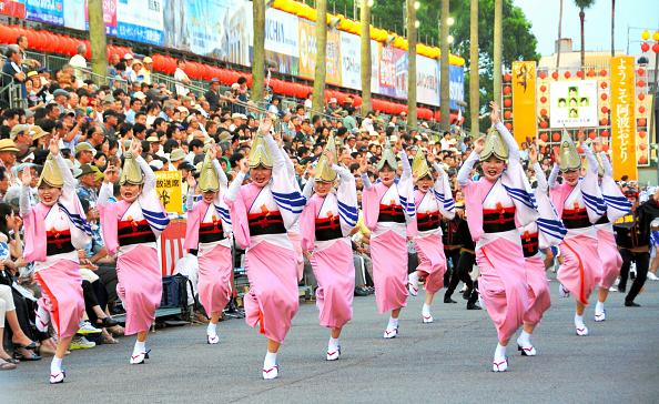 (Photo by The Asahi Shimbun via Getty Images)