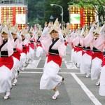 【国泰港龙】 喜欢日本盆舞节的你,一定要来这里。