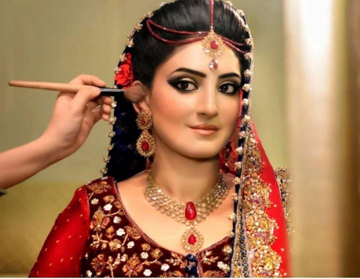 New Indian Wedding Makeup Games 2017 Mugeek Vidalondon