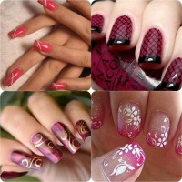 Eid Nail Paint Colors and Ideas for Girls '17