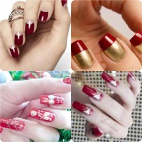 Nail Paints New Design ~ the best inspiration for design ...