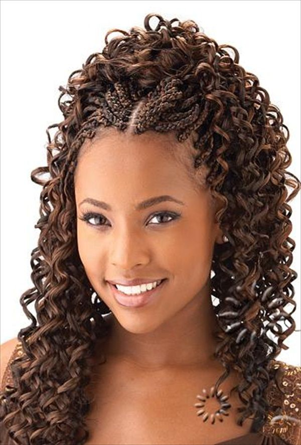 African American Most Common And Popular Hair Braids 2019 Photos