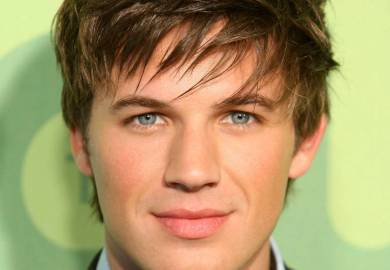 Short Hairstyles For Men With Straight Hair Mens