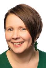 Maria Huhmarniemi