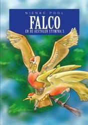 Afbeeldingsresultaat voor falco en de gestolen stympha's
