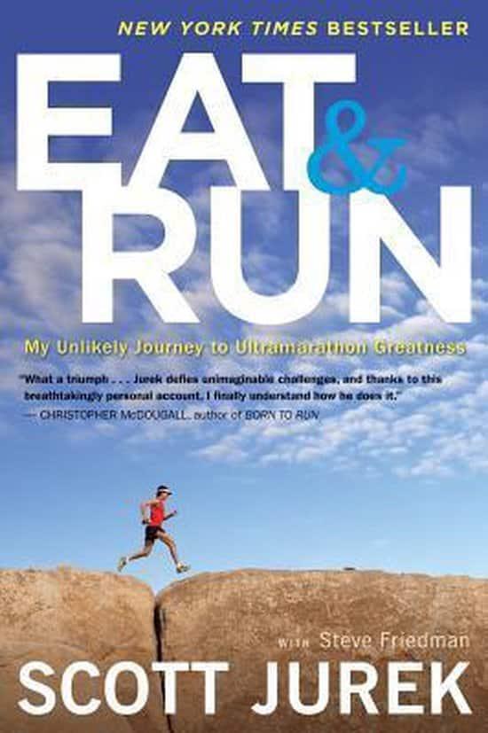 Eat and Run book artwork