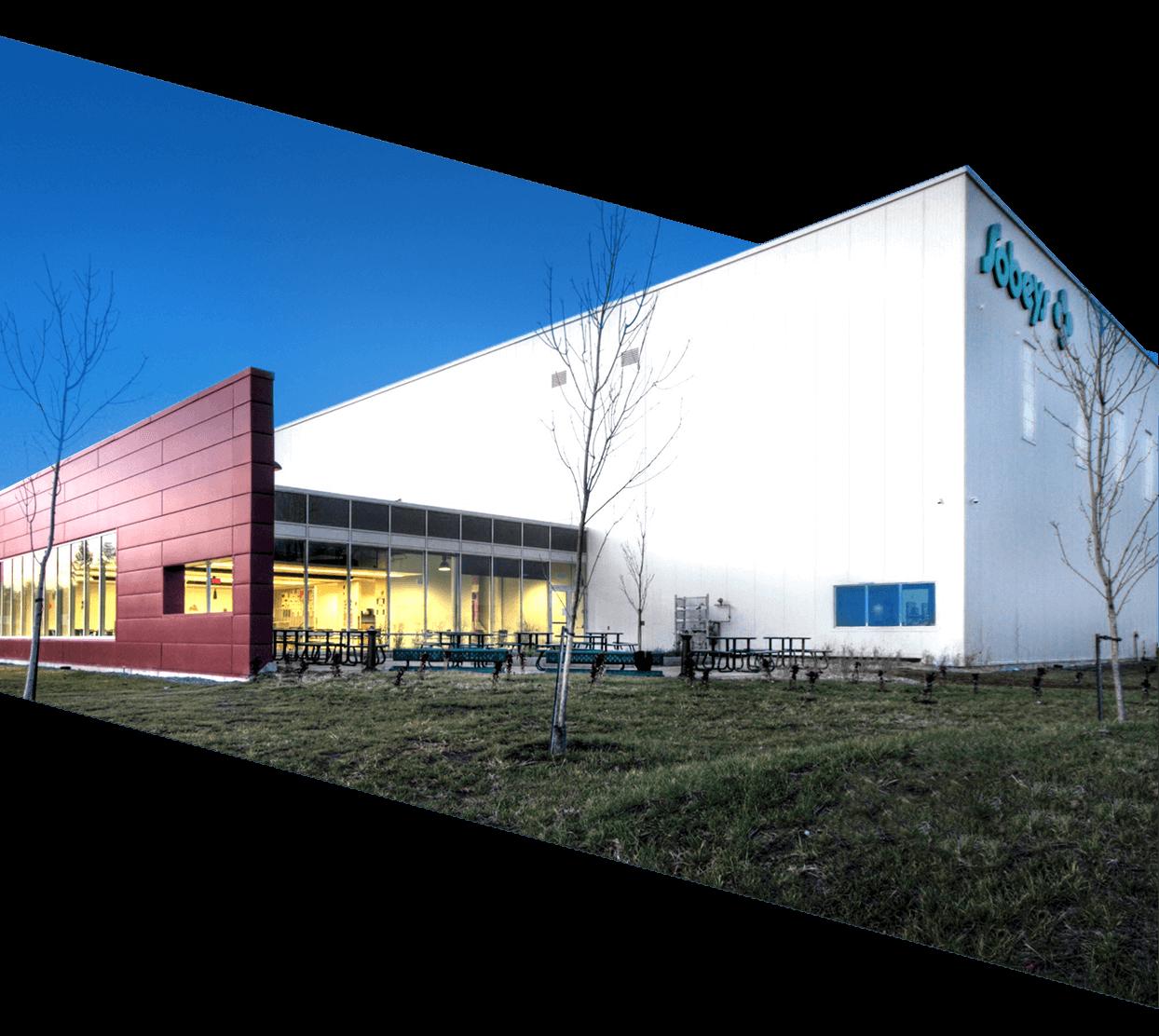 Styro  Distributeur et spcialiste de panneaux isolants architecturaux
