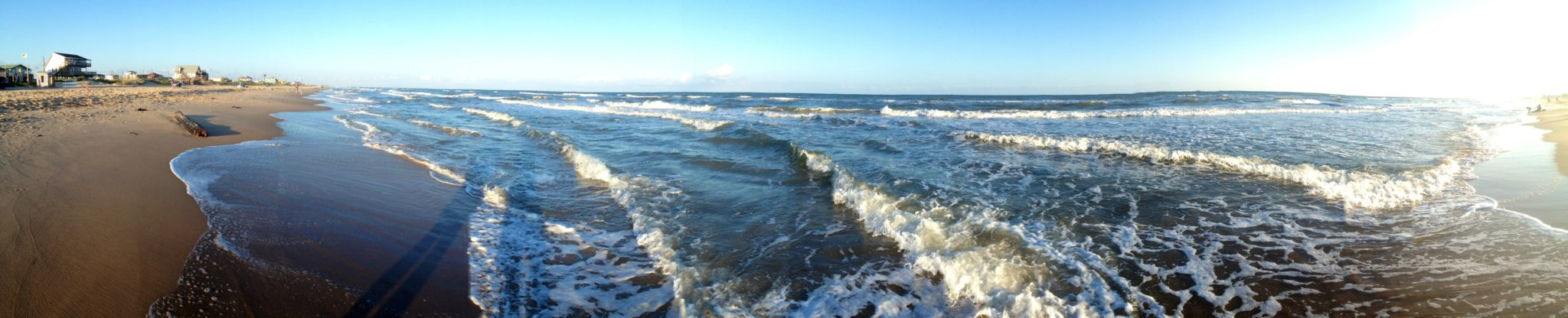 Waves at Surfside