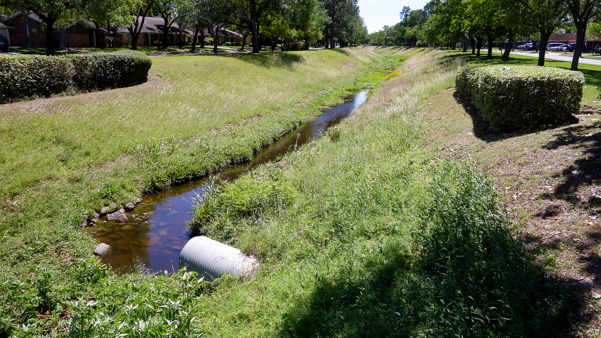 South Rice Ditch