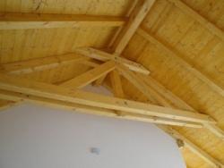Zimmerei  Holzbau