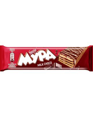 Wafer Mura Milk Choco