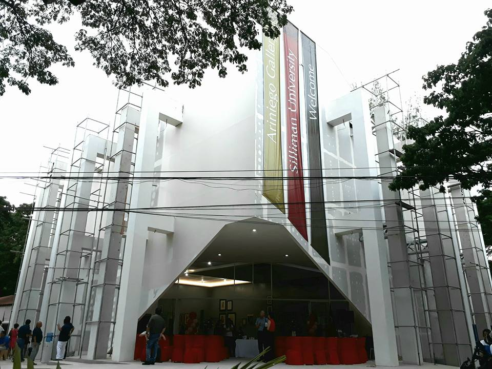 Top Cardiologist Gives Back; Art Gallery Inaugurated