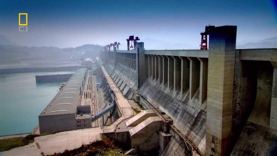 Adjunct Professor from Thailand Speaks on Earthquakes, Dam Designs