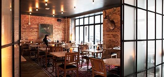 Axel Guldsmeden Hotels. Cafe du Nord - Reviews - Vesterbro - International - Book table - DinnerBooking