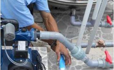 Sửa máy bơm nước giá rẻ Hà Nội