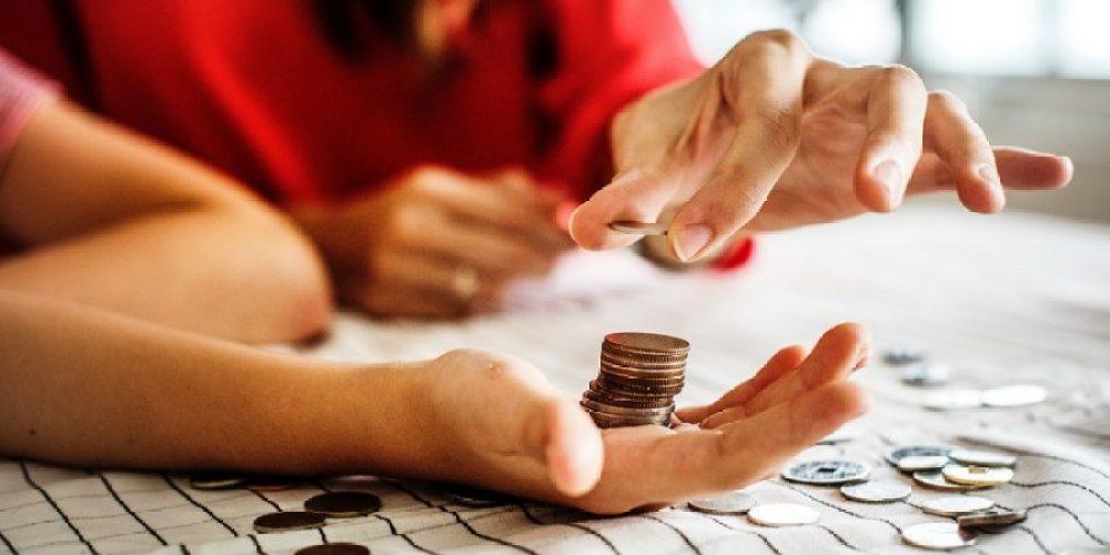 Investir com pouco dinheiro é possível.