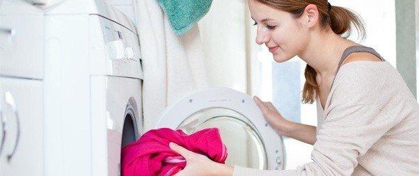 cách dùng máy giặt electrolux đúng cách