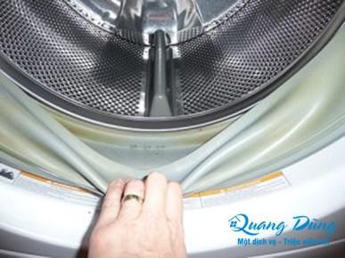 gioăng cao su máy giặt electrolux