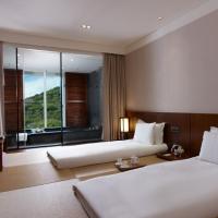 宜蘭溫泉住宿 客房介紹   和式客房