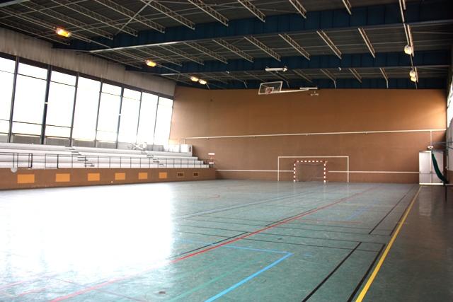 le centre sportif universitaire