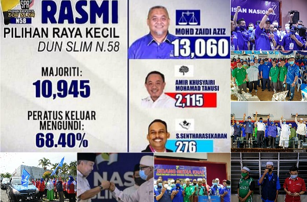 Tujuh PRK Kalah, Cuba Fahami Mengapa Anda Ditolak – Pengerusi DAP Kelantan