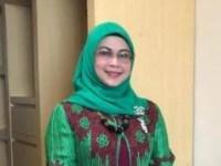 Siti Nur Azizah, Ma'ruf Amin, Wapres RI