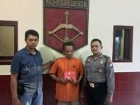 Pedagang Bakso Keliling Surabaya