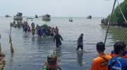 Nelayan Tenggelam di Perairan Gili Genting
