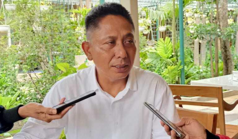 Jadi Ketua DPD PAN Tuban, Ini Target Mashadi Lima Tahun Kedepan