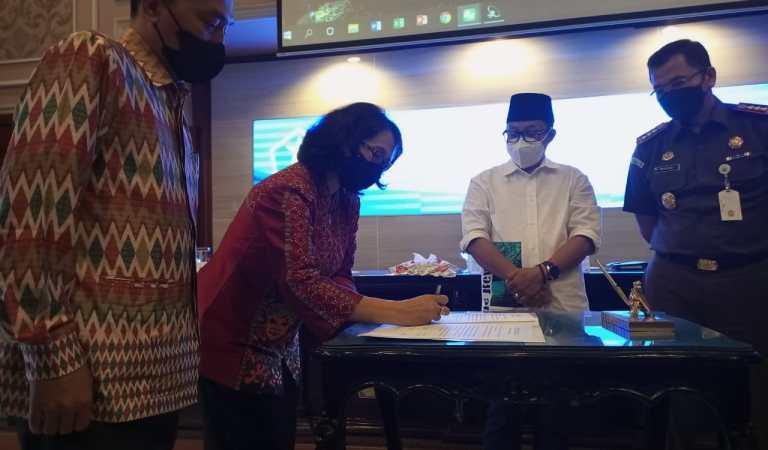 10 Parpol Pemilik Kursi DPRD di Kota Malang Terima Dana Banpol Rp 3, 2 Miliar