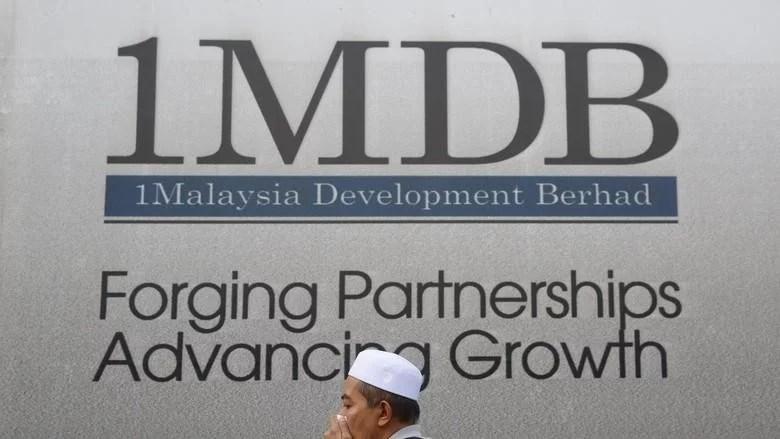 Parlemen Malaysia Sebut 1MDB Terindikasi Pidana, Minta Eks CEO Diselidiki