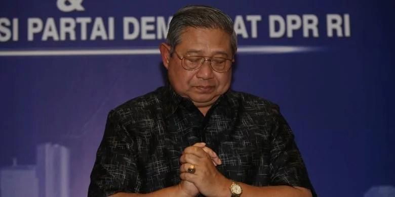 Putaran Kedua Pilgub DKI dan Sikap Bimbang Demokrat Tentukan Dukungan.