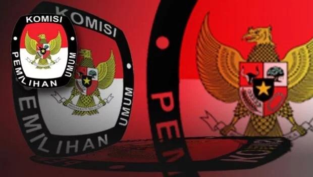 Website KPU Diretas, Ini Respon Kemenkominfo