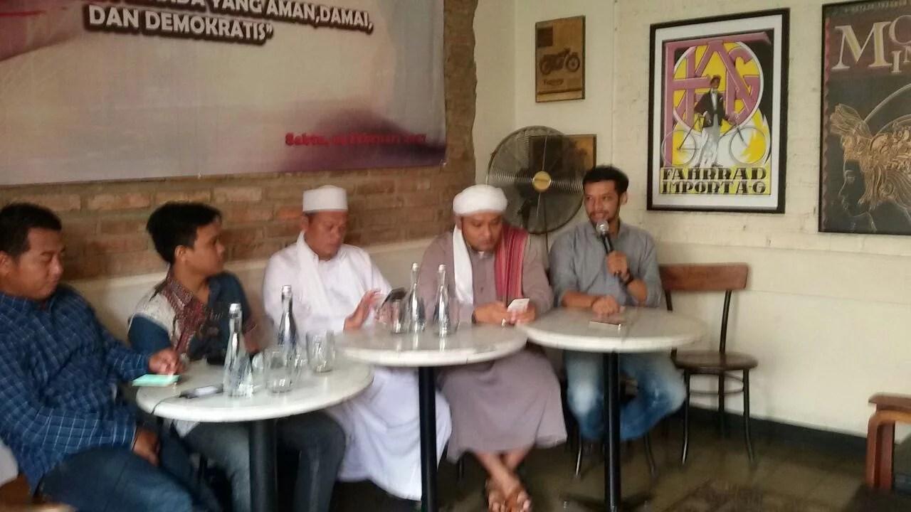 Pengamat Politik: Jakarta Harus Menjadi Contoh