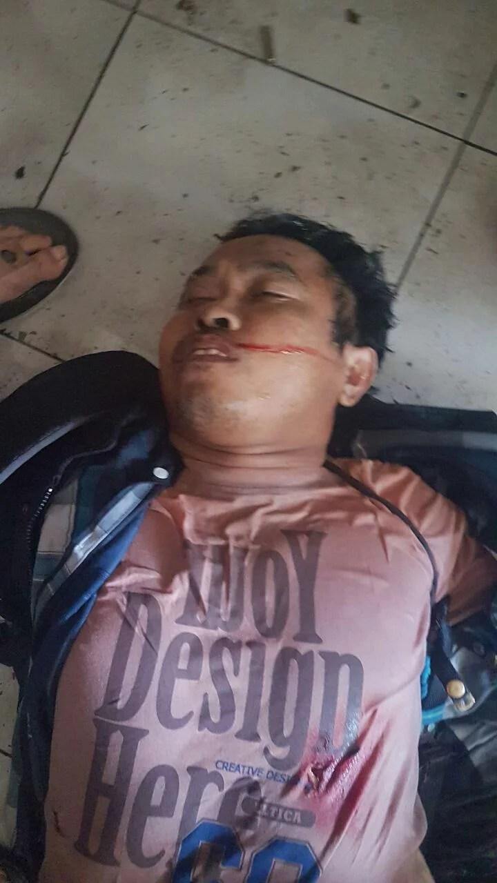 Pelaku Teror Bom Arjuna Berhasil Diringkus