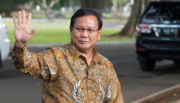 Setelah Video 'Beragam itu Basuki', Prabowo Pastikan Anies-Sandi Rawat Keberagaman