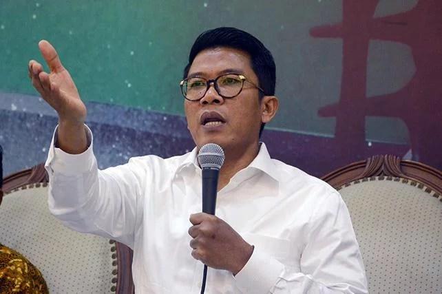 Pesan Anggota DPR RI Saat Hadiri Acara Sosialisasi Empat Pilar di Pasuruan