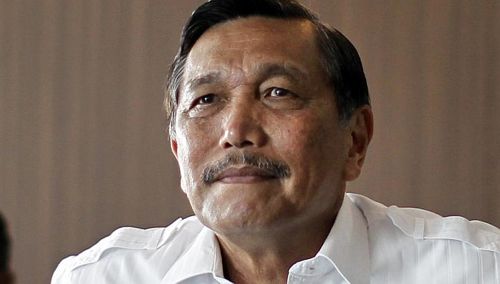 Daftar Jabatan LBP Bertambah, Netizen: 'Menteri Segala Urusan'