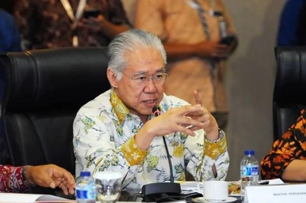 Pemerintah Berencana Tingkatkan Perwakilan Perdagangan Luar Negeri
