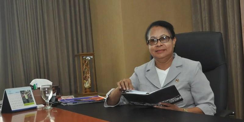 Menteri Yohanna: Indonesia Merupakan Negara yang Menjunjung Tinggi Kesetaraan Gender
