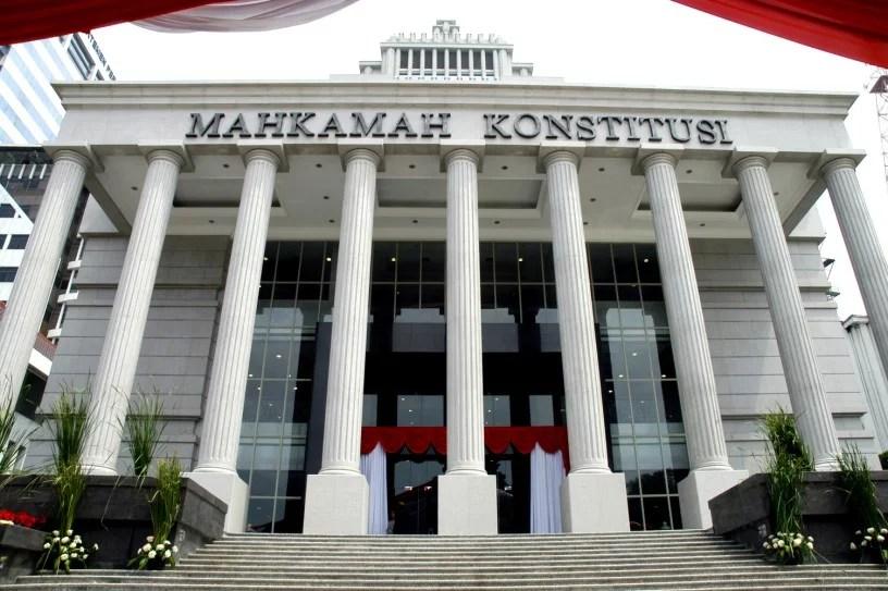 MK Siap Terima Aduan Sengketa Pilkada