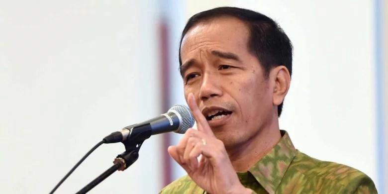 Jokowi Akan Ambil Sikap Jika Freeport Sulit Diajak Berunding