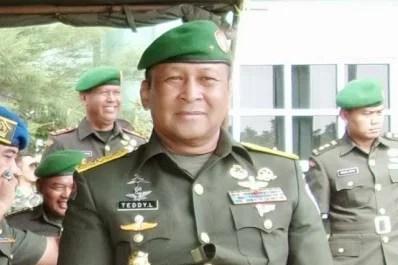 TNI Siap Ikut Kawal Pilkada DKI