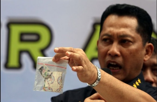 Kepala BNN Tanggapi Kicauan Netizen Soal Artis Billy Syahputra