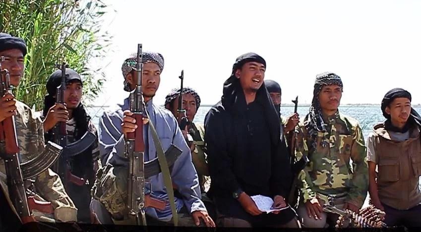 Polri Kesulitan Himpun Informasi tentang Teroris ISIS Asal Indonesia